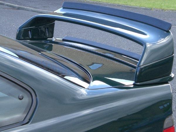 E36 M3 Rear Spoiler Advice
